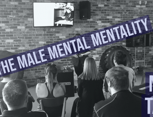 The Male Mental Mentality – Challenging Men's Mental Health