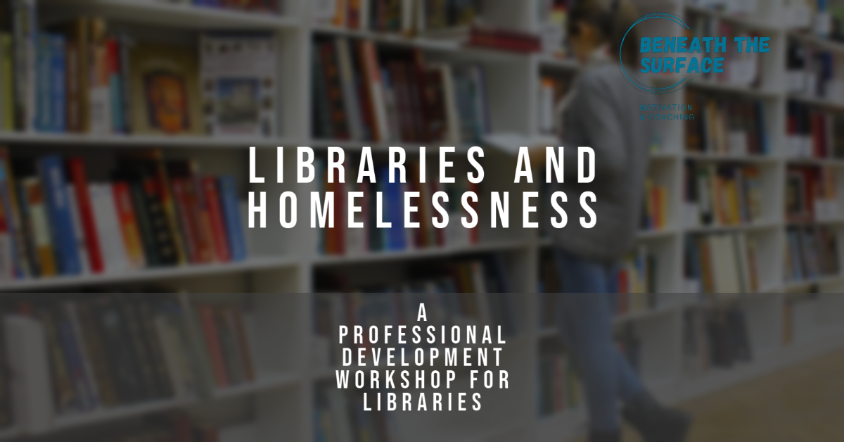 Libraries and Homelessness